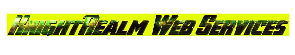 Knightrealm web services Hulk style