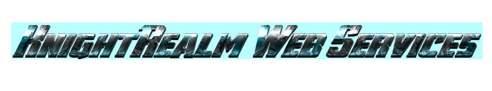 Knightrealm web services