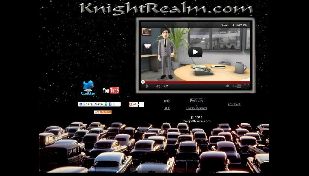 Flash site 2011